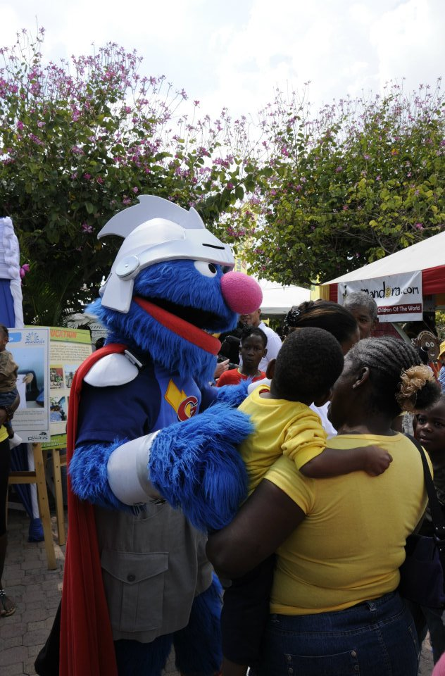 super-grover-do-good-jamaica festival