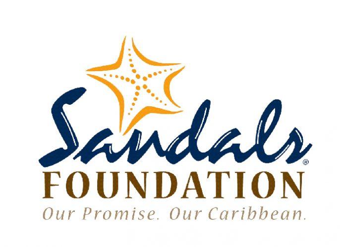 Image result for sandals foundation